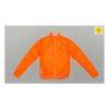 Windy Road Jacket Orange