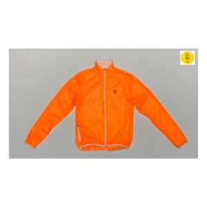 Windy Road Jacket Orange