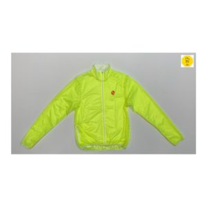 Windy Road Jacket Fluo