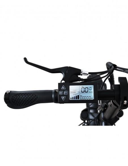 Montior bici elettrica Nitro