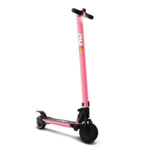 Monopattino elettrico Spillo pink