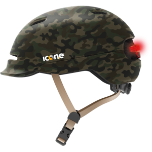 ICONE CAMOUFLAGE GREEN